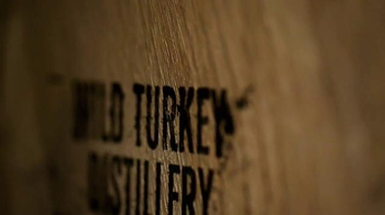 Wild Turkey TV Spot, 'Master Distiller' Featuring Jimmy Russell - Thumbnail 2