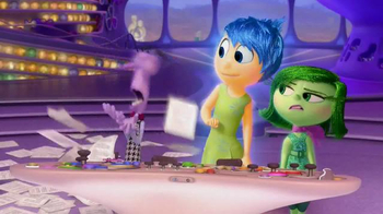 Inside Out - Alternate Trailer 13