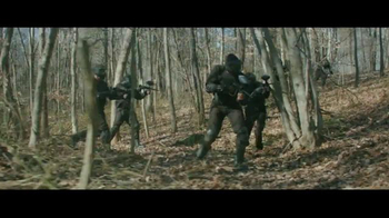 Mountain Dew TV Spot, 'Paintball' Featuring Dale Earnhardt, Jr. - Thumbnail 1