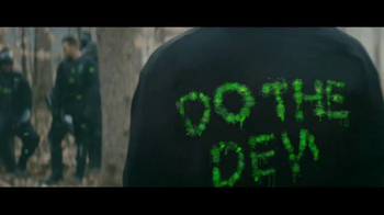 Mountain Dew TV Spot, 'Paintball' Featuring Dale Earnhardt, Jr. - Thumbnail 7