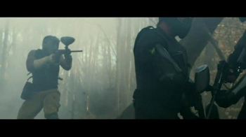 Mountain Dew TV Spot, 'Paintball' Featuring Dale Earnhardt, Jr. - Thumbnail 5