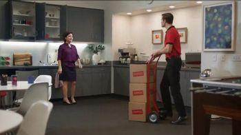 Staples TV Spot, 'Snacks' - 418 commercial airings