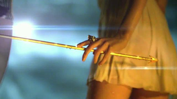 Versace Eros Pour Femme Fragrances TV Spot, 'The Passionate Perfume' - Thumbnail 6