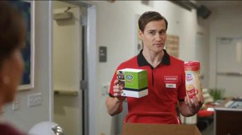 Staples TV Spot, 'Caffeine'