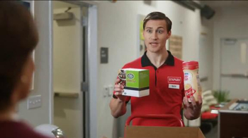 Staples TV Spot, 'Caffeine' - Thumbnail 6