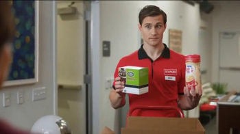 Staples TV Spot, 'Caffeine' - Thumbnail 7