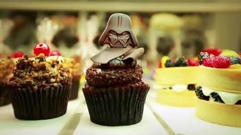Disney's Hollywood Studios Star Wars Weekends TV Spot, 'Vader Cupcake'