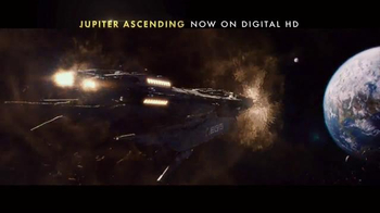 Jupiter Ascending Digital HD TV Spot - 221 commercial airings