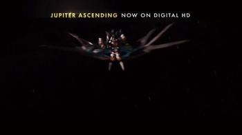 Jupiter Ascending Digital HD TV Spot - Thumbnail 3