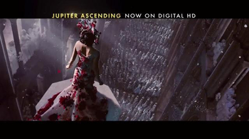 Jupiter Ascending Digital HD TV Spot - Thumbnail 5