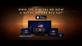 Jupiter Ascending Digital HD TV Spot - Thumbnail 9