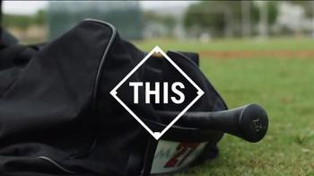 Major League Baseball TV Spot, 'Swing That Bat' Featuring Giancarlo Stanton - Thumbnail 9
