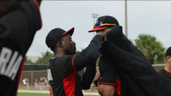Major League Baseball TV Spot, 'Swing That Bat' Featuring Giancarlo Stanton - Thumbnail 2