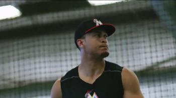 Major League Baseball TV Spot, 'Swing That Bat' Featuring Giancarlo Stanton - Thumbnail 5
