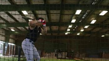Major League Baseball TV Spot, 'Swing That Bat' Featuring Giancarlo Stanton - Thumbnail 6