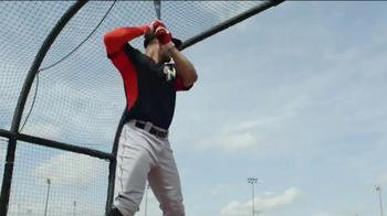 Major League Baseball TV Spot, 'Swing That Bat' Featuring Giancarlo Stanton - Thumbnail 7