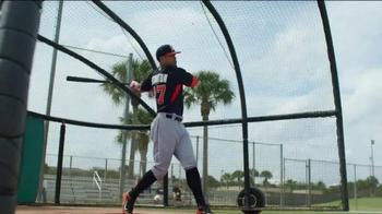 Major League Baseball TV Spot, 'Swing That Bat' Featuring Giancarlo Stanton - Thumbnail 8