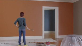 HGTV HOME by Sherwin-Williams TV Spot, 'If These Walls Could Talk'