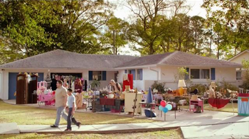 Lunchables Kabobbles TV Spot, 'Yard Sale' - Thumbnail 1