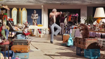 Lunchables Kabobbles TV Spot, 'Yard Sale' - Thumbnail 5