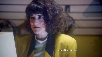 Credit Karma TV Spot, \'Rad Credit Score\'