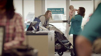 The UPS Store TV Spot, 'United Problem Solvers'
