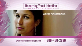 REVIVE Study TV Spot, 'Yeast Infection' - Thumbnail 3