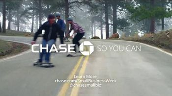 Chase TV Spot, 'Small Business Grants' - 1168 commercial airings