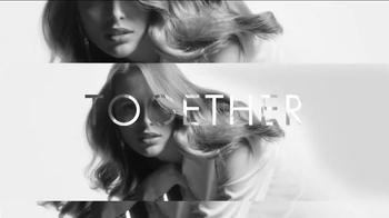 John Frieda KeraFlex Hairspray TV Spot, 'Together' - Thumbnail 1