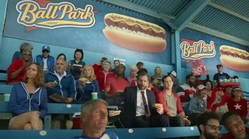 Ball Park Franks TV Spot, 'So American: Ball Park - Thumbnail 1