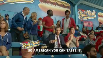 Ball Park Franks TV Spot, 'So American: Ball Park - Thumbnail 8