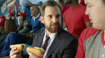 Ball Park Franks TV Spot, \'So American: Ball Park