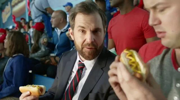 Ball Park Franks TV Spot, 'So American: Ball Park - Thumbnail 6