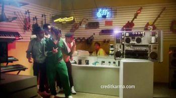 Credit Karma TV Spot, \'Last Credit Check\'
