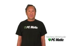 PCMatic.com TV Spot, 'Blind Pursuit of Profit' - Thumbnail 4