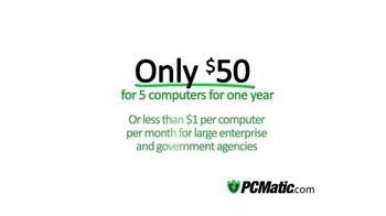 PCMatic.com TV Spot, 'Blind Pursuit of Profit' - Thumbnail 8