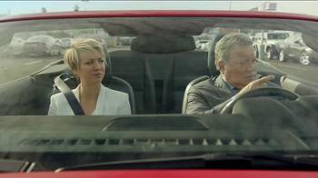 Priceline.com TV Spot, 'Wheels' Featuring William Shatner, Kaley Cuoco - Thumbnail 6