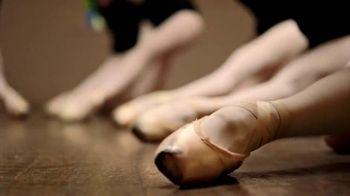 Gold Bond Ultimate TV Spot, 'Dancers Feet'