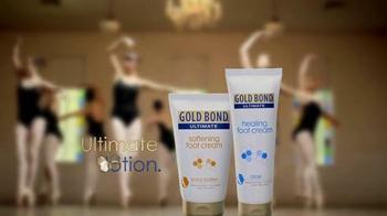 Gold Bond Ultimate TV Spot, 'Dancers Feet' - Thumbnail 8