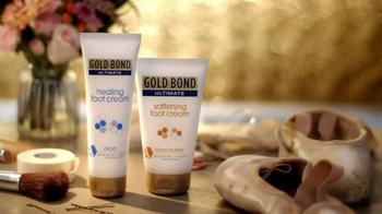 Gold Bond Ultimate TV Spot, 'Dancers Feet' - Thumbnail 4