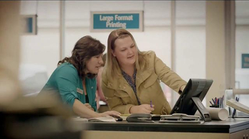 The UPS Store TV Spot, 'Building a Brand'
