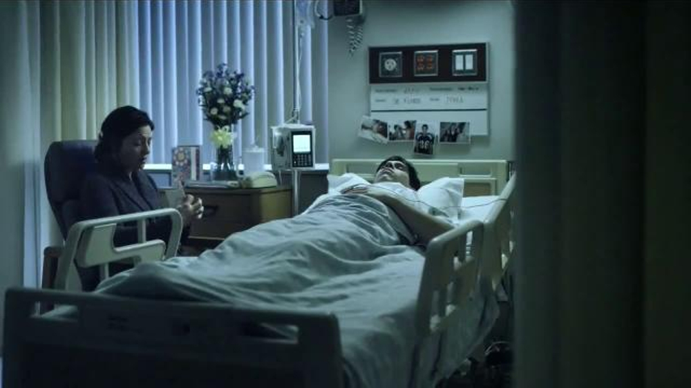 Voices of Meningitis TV Commercial, 'Help Protect Your Teen from Meningitis'