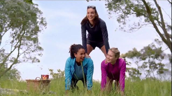 Sargento Balanced Breaks TV Spot, 'Good Things Come in Three'