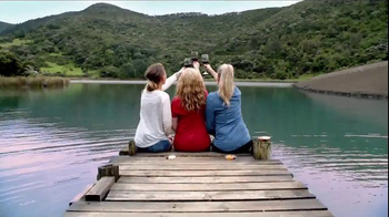 Sargento Balanced Breaks TV Spot, 'Good Things Come in Three' - Thumbnail 6