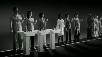 Colgate Sensitive Toothbrush TV Spot, 'Autopilot' - 820 commercial airings
