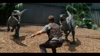 Jurassic World - Alternate Trailer 4