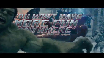 The Avengers: Age of Ultron - Alternate Trailer 60