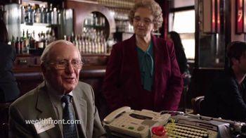 Wealthfront TV Spot, 'You Don't Need That Guy: Leonard'