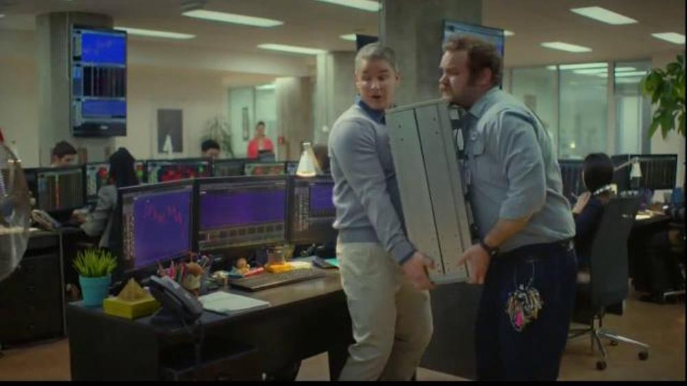 TD Ameritrade TV Commercial, 'Multitasking'