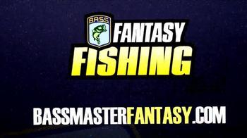 Bass Master Fantasy Fishing TV Spot, 'Fierce Competition' - Thumbnail 9